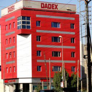 Deewan Mushtaq Textile Limited
